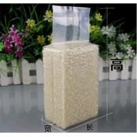 China PET/ PE Vacuum Package Bag For Wine , Fruits , Vegetables , Nuts , Snacks wholesale