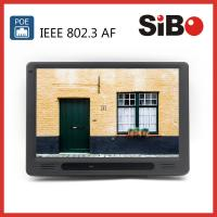 China 10 Inch Home Control Touch Panel With POE Android OS wholesale