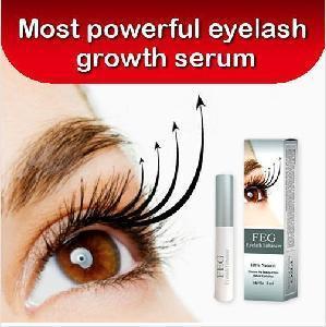 China Herbal Eyelash Growth Serum/ Eyelash Enhancer wholesale