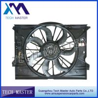 China Radiator Condenser Automotive Cooling Fans Mercedes W211 Electric Fans For Cars wholesale