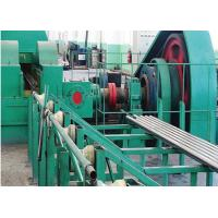 China Cold Two Roll Pilger Mill Machine LG80 Stainless Steel Pipe Rolling Mill Equipment wholesale