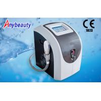 China Professional E-light Hair Removal Machine for Hairline , Permanent wholesale