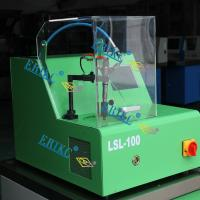 China EPS200 test bench, common rail injector diesel test bench eps200, Eirkc test machine LSL-100 wholesale
