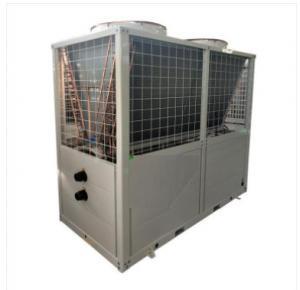 China IPX4 CoefficientOfPerformanceHeatPump DHW With Enamel Water Tank wholesale