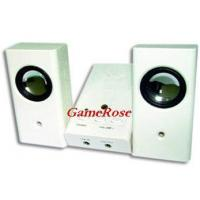 China Ipod Mini Speaker (GR-IPOD-036) wholesale