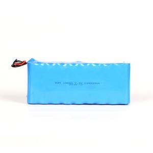 China Samsung CV UN38.3 7.4V 23.4Ah 18650 Lithium Ion Battery wholesale