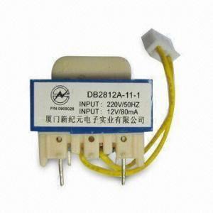 China Connector, 10mA Maximum Output Unload Current, 220V AC/50HZ Input Voltage wholesale