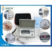 China Bioelectric Body Health Quantum Therapy Machine English Version wholesale
