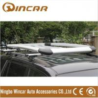 Quality Portable Aluminum Car Roof Racks Endurable For carry luggage for sale