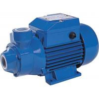 China 100% Copper Core Surface Clean Water Pump For Home Water Main 0.5HP 0.37KW wholesale