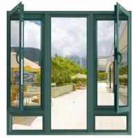 Quality Durable Sturdy Aluminium Alloy Hinges With Powder coated , Window Hinge for sale