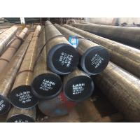 China QT HRC56  Corrosion-resistant Stainless Steel Round Bar For Plastic Mould on sale