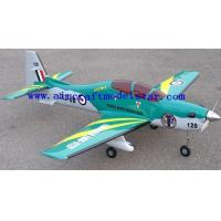 China TUCANO-120 plane model wholesale