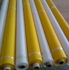 China polyester silkscreen printing mesh,polyester printing material,polyester mesh fabric on sale