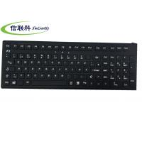 China Keyboards Functionable Keypad Portable USB Mini Flexible Silicone For PC Keyboard Foldable for Laptop Notebook Black on sale