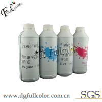 China Water based dye ink  for Canon Image IPF 9000 wide format printer wholesale