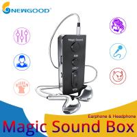 China Karaoke Baby Sound Earphone Voice Chat Talking Singing for Game Voice Mobile Phone Call VPP Skype Snapchat Noise Cancel on sale