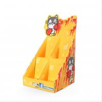China Gift And Craft Custom Corrugated Boxes With CMYK 4 Color Printing on sale