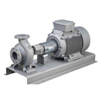 China Ksb Hpk Hph Series Hot Water Circulating Pumps for Power Plant on sale