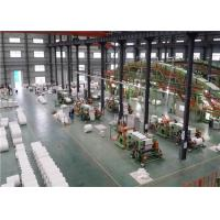 China 800-1000kg/H Capacity Stone Paper Making Machiner Extrusion Line 500 RPM Torque wholesale