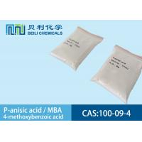 China ISO Certificate Cosmetic Raw Materials Pharma Phific MBA.99C.4 wholesale