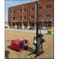 China Portable Shallow Sampling Drill Rig Machine Light Weight 40 - 56 mm Hole Diameter wholesale