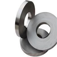 China Cold Rolled Steel Strips 0.15mm - 3.0mm Thickness , Precision Stainless Steel Sheet Coil wholesale