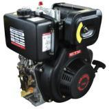 Buy cheap Diesel Engine 1500/1800RPM 5HP, 7HP, 10HP CE, EPA Approval from wholesalers