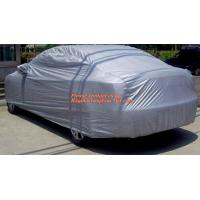 China Disposable car carpet cover Disposable seat cover on a roll Wing cover Dust broom Universal front cover Wheel screw bag wholesale