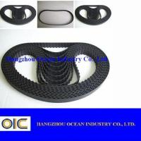 China Rubber Timing Belt , type P2M , P3M , P5M , P8M , P14M wholesale