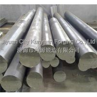China High Pressure Carbon Steel Round Bar Forging To Make Pipe Mould Diameter 100 - 1200 mm Max Length 8m wholesale