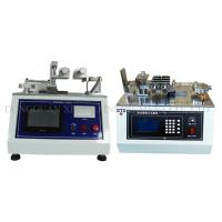 China Horizontal Plug Insertion Force Tester Pull Off Tester wholesale