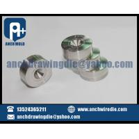 China Anchors Mold Natural Diamond wire drawing die on sale