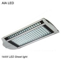 China 144W sliver 3D high power waterproof IP65 LED street light/LED round lighting wholesale