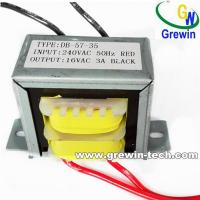 China 50Hz Ei Class 2 Power Transformer for Medical wholesale