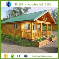 China Superior quality beautiful prefabricated apartment for sale in Tbilisi wholesale