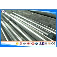 Quality A2 / 1.2363 Special Alloy Steel Round Bar , Black / Bright Surface Tool Steel Rod for sale