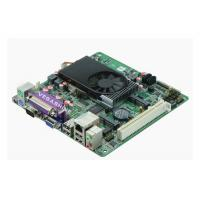 China Low Power Atom D2550 Mini ITX Industrial Motherboard with 6 serial port wholesale