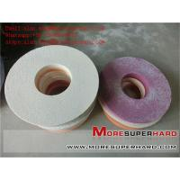 China Universal Crankshaft Grinding Wheel for Auto Processing Industry alan.wang@moresuperhard.com wholesale