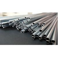 China 4.76 X 0.55mm Low Carbon Galvanized Steel Tube Usd In Refrigeration System wholesale
