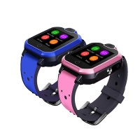 China Android 4G smart watch for elderly people with SOS, Safety Zone,Gravity sensor Andriod OS wholesale