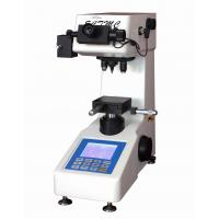 China Micro Vickers Hardness Tester Stainless Components , Micro Hardness Tester Vickers wholesale