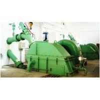 China High Efficiency Water Turbine/ Pelton turbine for Hydroelectric Power Plant wholesale
