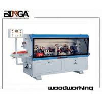 China Wood Panel Plate Edge Banding Machine of Woodworking  Made in China wholesale