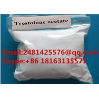 Buy cheap 99% Purity Raw Anabolic Steroids Trestolone Acetate Powder CAS 6157-87-5 for from wholesalers