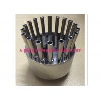 China Big Fixed Lily Crown Shape Water Fountain Nozzles Round Spray Fountain Nozzle Made In Fully Stainless Steel 1-1/2 Inche wholesale
