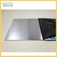 China Stainless Steel Sheet Protective Film Stainless Steel Panel Protection Film wholesale