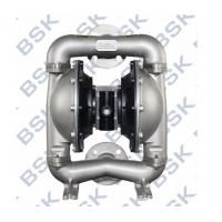 China Air Driven Air Operated Double Diaphragm Pump with Submersible wholesale