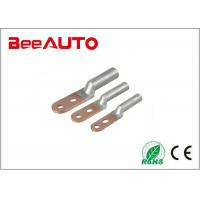 Buy cheap Round Head Bimetal Cable Lug Double Hole Bimetal Terminal Lugs Plastic Bag from wholesalers