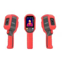China Handheld Epidemic Prevention Mini Temperature Measuring Instrument Infrared Thermal Imager Camera on sale